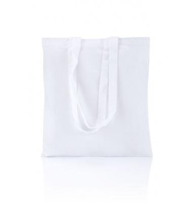 Cotton bag white 140 gsm /...