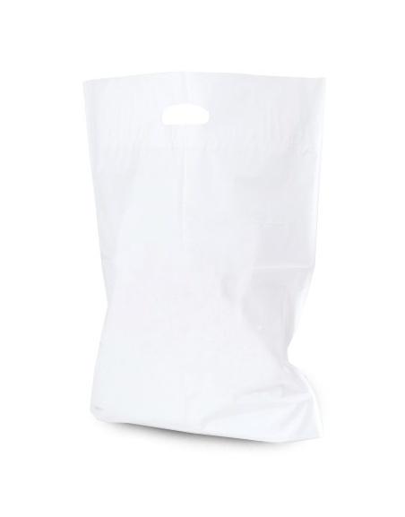 Torba foliowa MARKET biała...