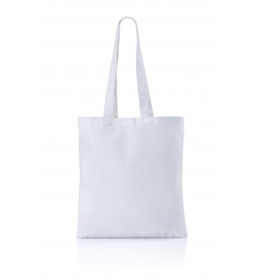 Cotton bag white 220 gsm /...