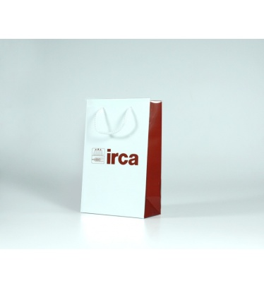 Laminated paper bags size S