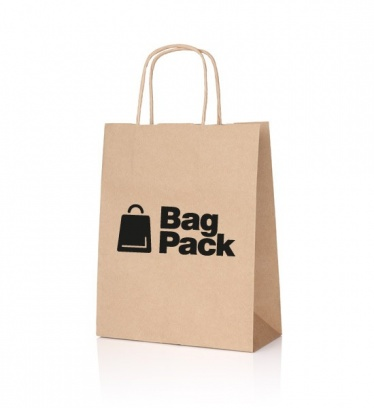 Paper bags EKO KRAFT brown...