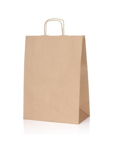 Paper bags EKO KRAFT brown...