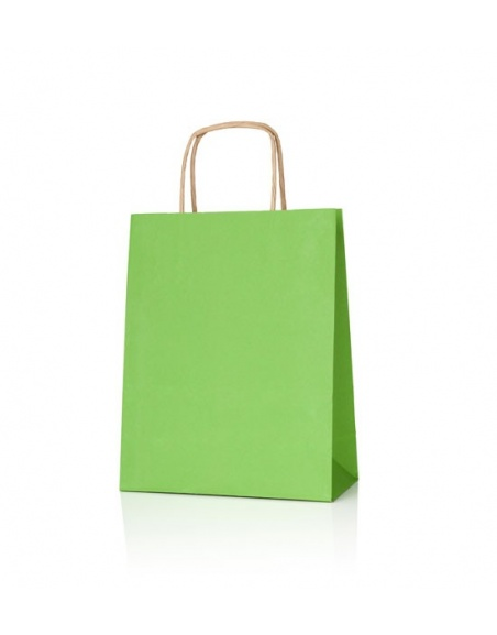 Paper bags EKO KRAFT light...