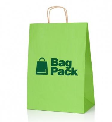 Paper bags EKO KRAFT light...
