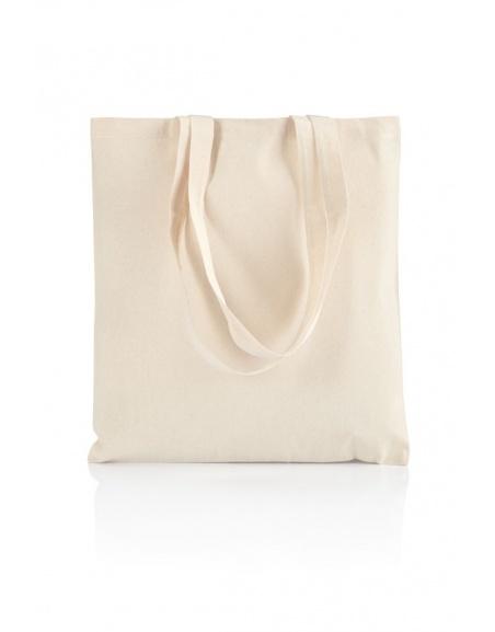 Cotton bag natural 180 gsm...