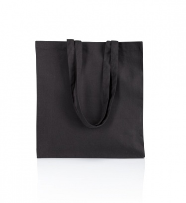 Cotton bag black 320 gsm /...