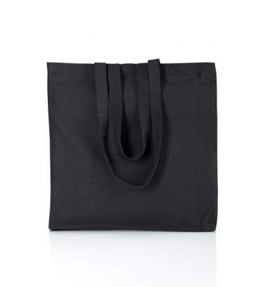 Cotton bag black 220 gsm...