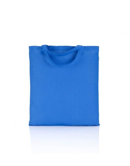 Cotton bag blue140 gsm...