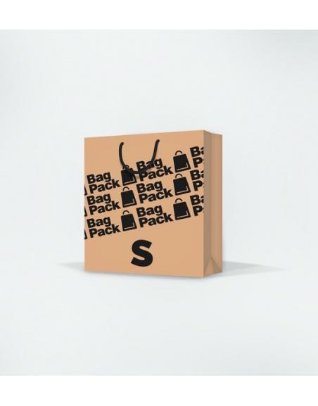 Paper bags PREMIUM eko+ size S