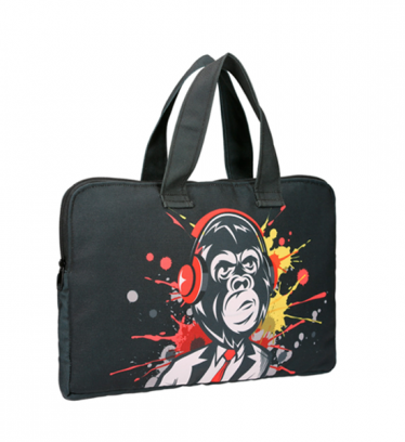 "Laptop bag 15"" full print"