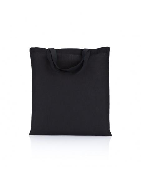 copy of Cotton bag black...